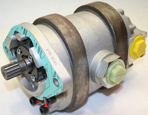 Dresser Komatsu Transmission Pump -- 706980C91