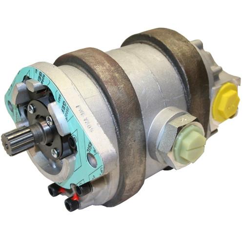 Dresser Komatsu Transmission Charge Pump TD7E, TD7G, TD7H, TD8E, TD8G, TD8H, TD9H, 100E, 100G, 125E, 125G, D32E-1,D38E-1, D39E-1 -- 706980C91