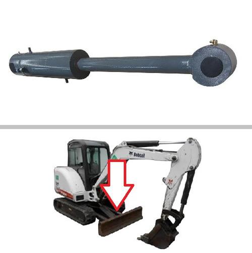 Bobcat Mini Excavators Blade Cylinder 329, 331, 334 -- 6597350