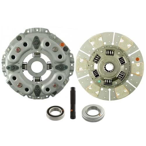 "New Kubota 13"" Clutch Kit M6950, M6950C, M6950DT, M6950DTC, M6950DTS, M6950S, M6970DT, M7580DT, M7580DTC, M7950, M7950C, M7950DT, M7950DTC, M7950DTS, M7950S, M7970DT, M8540DT, M8540DTC, M8540F, M8540FC, M8580DT, M8580DTC, M8950, M8950C, M8950DT, M8950DTC, M8950DTS, M8950S, M8970DT, M9540DT, M9540DTC, M9540F, M9540FC -- K36530-25112N"