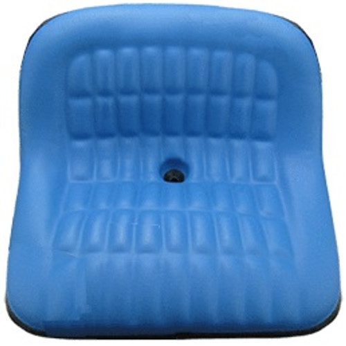 Ford Seat Cushion and Pan Assembly 1000, 1600, 1100, 1200, 1300, 1500, 1700, 1900, 1110, 1210, 1310, 1510, 1710, 1910, 2110 -- E2NNA405AA99M