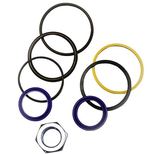 Bobcat Tilt Cylinder S150, S160, S175, S185, S205, T180, T190, 773 Double Tilt  Seal Kit -- 6806330