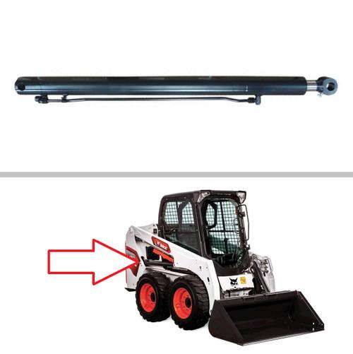 Bobcat Skidsteer Loader Lift Cylinder 863, 864, S220, T200, T250 , 6800973,  6597008 -- 6815757