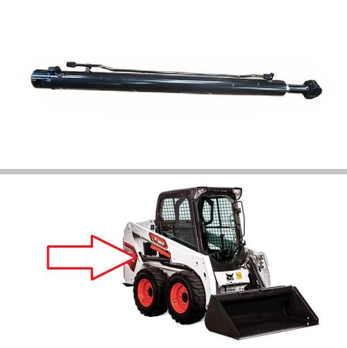 Bobcat Skidsteer Loader Lift Cylinder 763, S150, S160, T180 -- 6811994