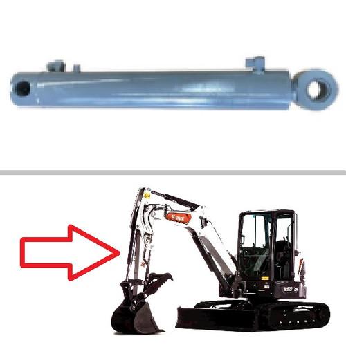 Bobcat Mini Excavator Bucket Cylinder E50 , E55 -- 7166323
