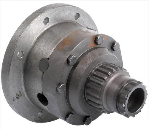 """Differential Assembly 7/16"""" Rivet Holes -- DIFF01"""