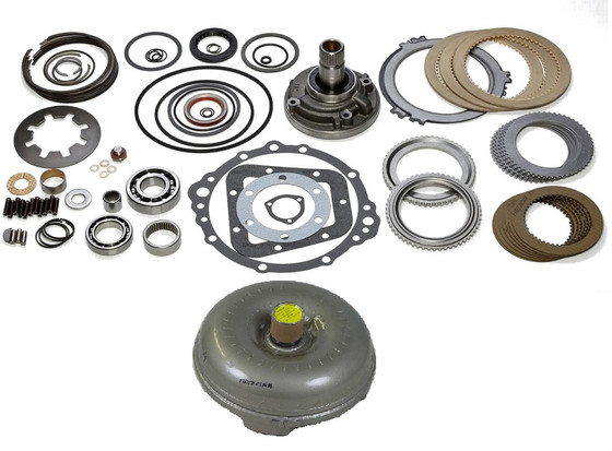 580SD Indust//Const 137093A1 Complete Tractor New 1712-4418 Transmission Charge Pump Replacement For Case//International Harvester 580D Indust//Const 580K Indust//Const
