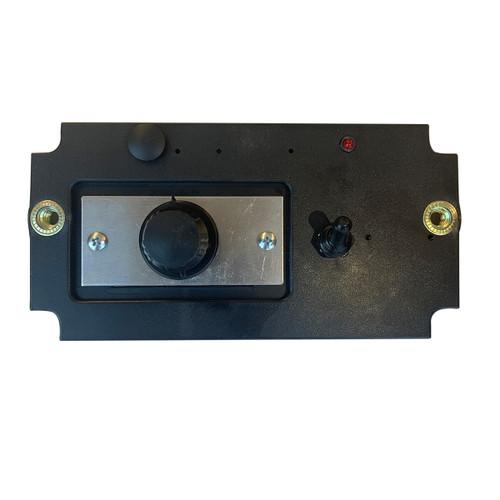 Portacool Jetstream 270 Control Panel