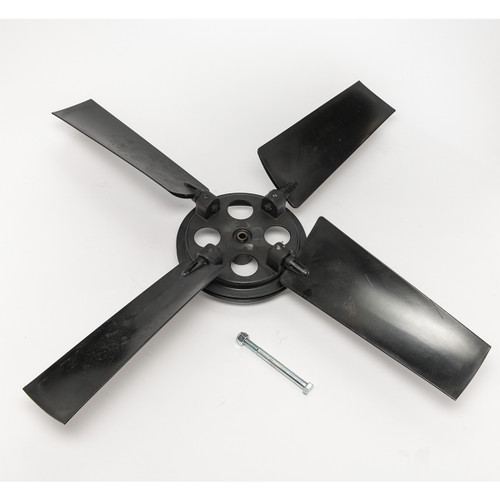 Cyclone 160 Fan Assembly MNTS0001