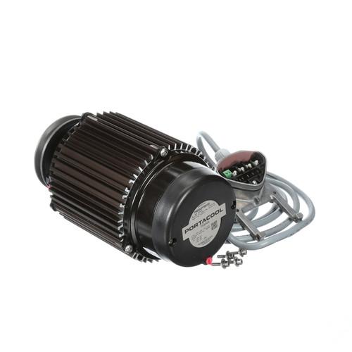 Hurricane 370 Motor 2.3 HP; MTRR0001