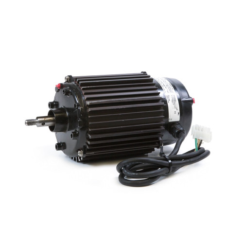 "Classic 36"" Variable Spd Motor 1/2 Hp"