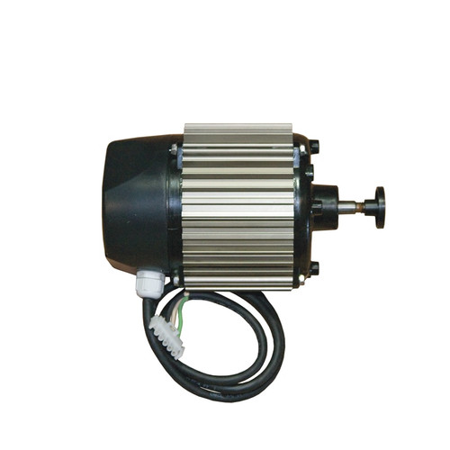 """Portacool Classic 24"""" Variable Speed Motor"""