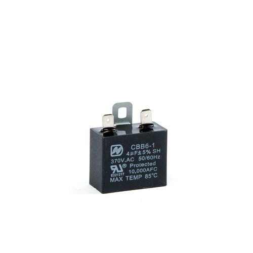 Portacool Cyclone 120 and 2000 Capacitor