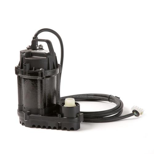 Classic Pump 230-50HZ PUMP-016-2Z