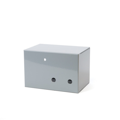 1 & 2-Speed Electrical Box