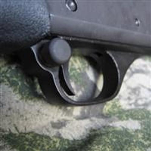 Remington 870 Tactical Jumbo Safety