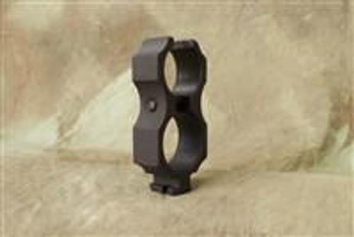 Remington 870 Bayonet Lug Mount - BLACK
