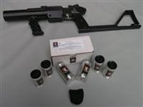 Lamperd Less Lethal 40mm launcher