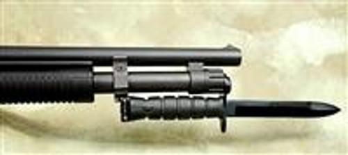 Rem 870 Bayonet Mount Set For Filed 6 Shot Mag Tube