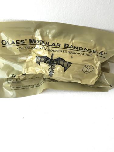 """Olaes Modular Bandage 4"""" Round"""