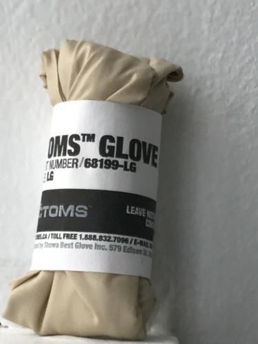 CTOMS Gloves