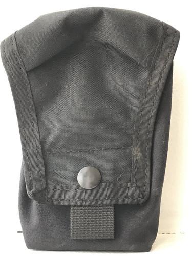 CTOMS Standard Bandage Pouch Black
