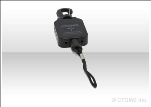 CTOMS Scissor Retractor and Lanyard