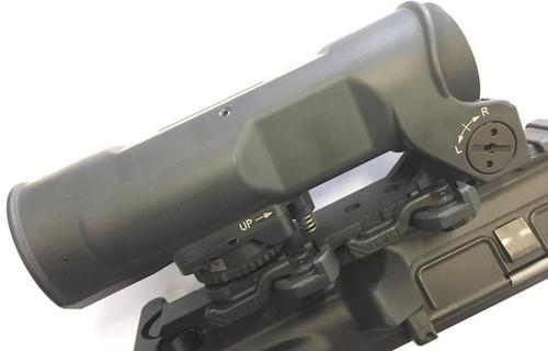 Elcan Spectre Os4x Optical Battle Sight