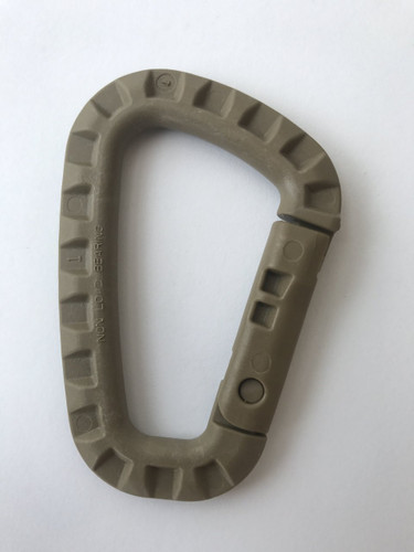 Carabiner - Tac Links