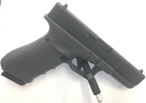 Glock 17 Gen4 Grey - 9mm Luger