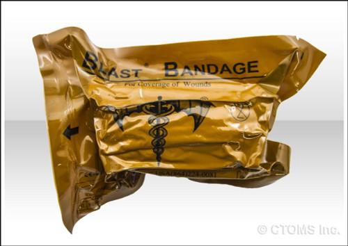 Blast® Bandage (Round)