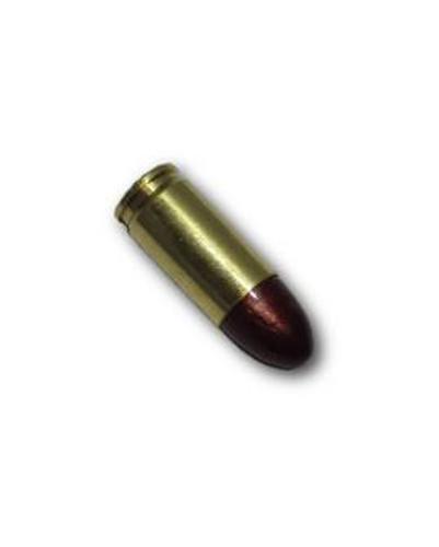 XMetal Targets 9mm PARA 147gr Hi-Tek FMJ Reloaded