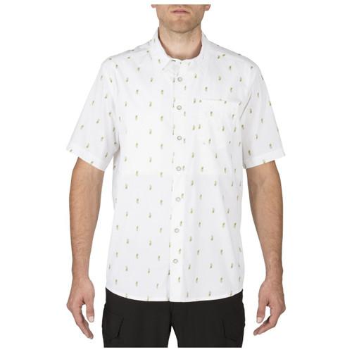 5.11 Tactical Five-O Covert Shirt