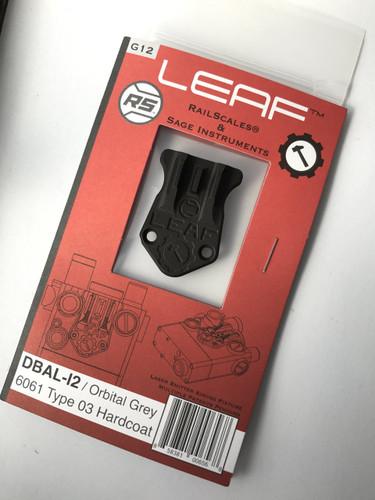 Railscales LEAF Laser Iron Sight