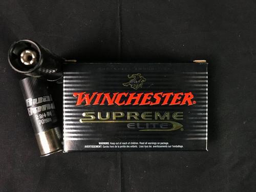 "Winchester Supreme Elite 12ga 2 3/4"" 375gr Sabot Slug"