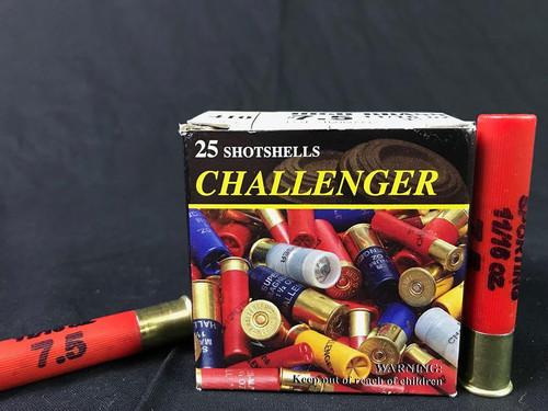 """Challenger 410 3"""" 11/16oz #7.5 Target Load"""