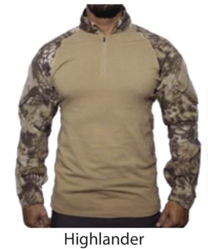 Kryptek Combat Shirt