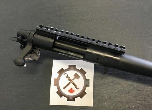 Remington 700 Barreled Action 6.5 Creedmore