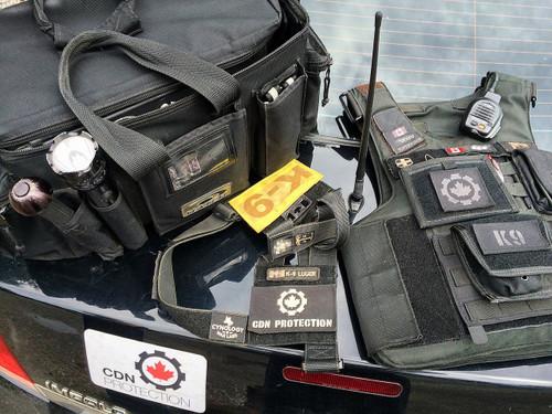 Safariland-Hatch D1 Patrol Duty Bag