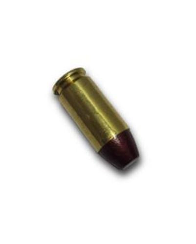 XMetal Targets .40 Sledgehammer 180gr Hi-Tek FMJ Reloaded