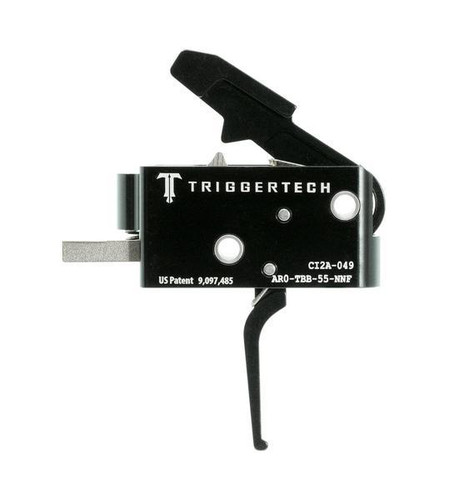 Trigger Tech Combat AR Primary Trigger