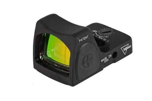 Trijicon RMR Type 2 Adjustable LED Sight - 3.25 MOA Red Dot