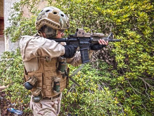 A.C.S. LTD The Grenade Trigger Pouch- Rheinmetall Mk.13