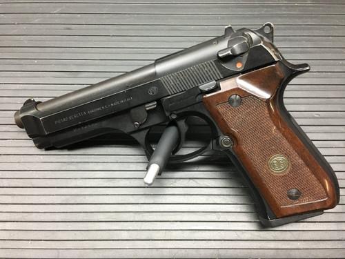 Surplus Beretta 92F Black