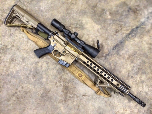 Cerakote - AR-15 Style Rifle