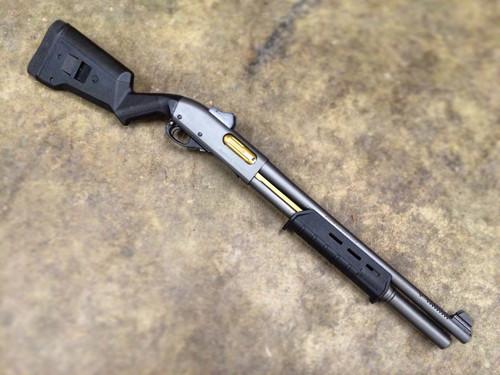 Cerakote - Pump-Action Shotgun