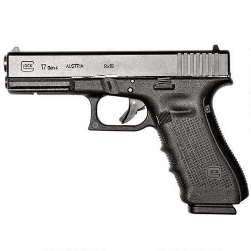 Glock 17 Gen4 G17 9mm