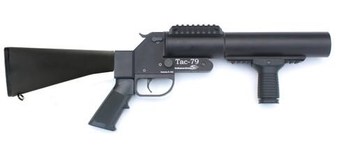 Lamperd Less Lethal 37mm Launchers