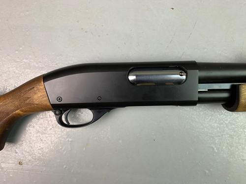 Remington 870 Wingmaster Slug Gun