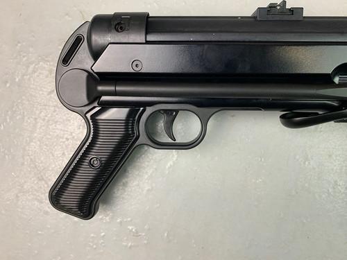 GSG MP-40 .22lr Scmeisser Clone